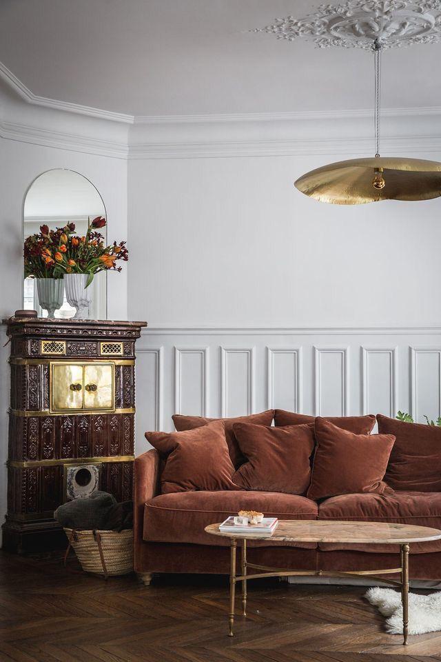Pin By Adaline G On H O M E Paris Home Home Living Room Inspiration