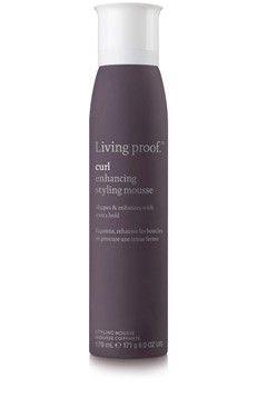 Living Proof Curl Enhancing Style Mousse 6 oz