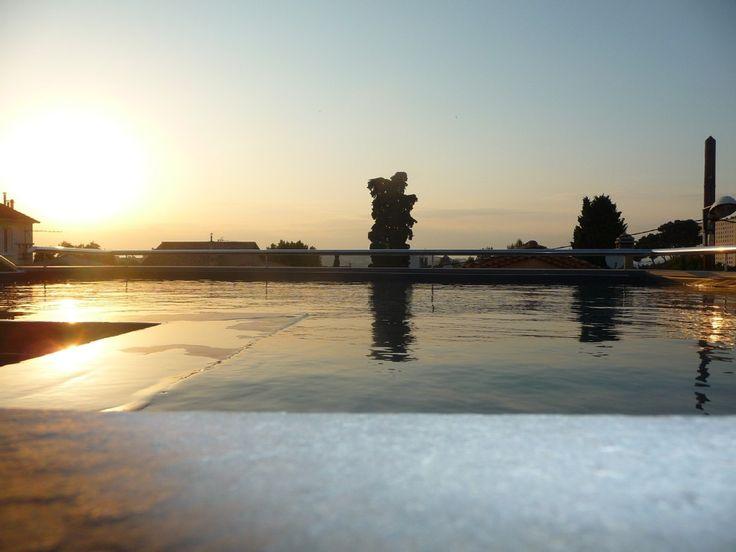 17 meilleures id es propos de terrasses sur le toit sur for Piscine 9eme