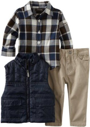 Baby Boy Clothes ♥ follow more high quality Jourdan Dunn content at pinterest.com/shop4fashion/hottest-of-the-honey-pot