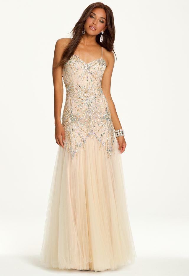 16 best PROM DRESSES images on Pinterest | Classy dress, Cute ...