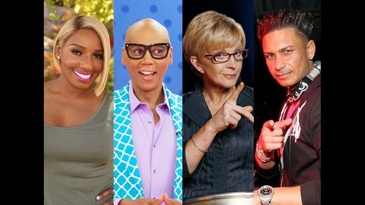 Exclusive: 12 Ranking the Best Reality TV Catchphrases