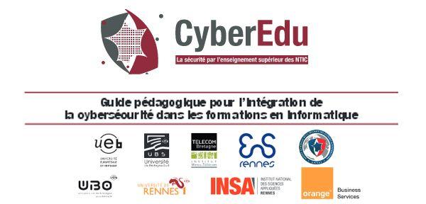 Guide pédagogique pour l'intégration de la cybersécurité dans les formations en informatique