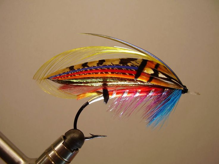 292 best images about salmon flys classic on pinterest for Alaska fly fishing goods