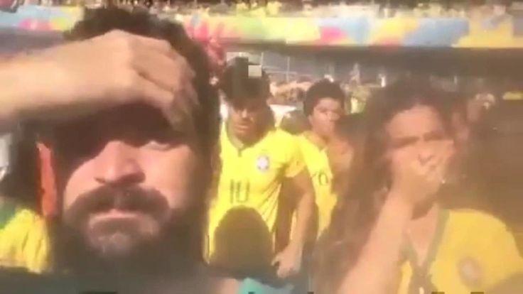 Adepto dá um peido junto à namorada de Neymar e filma a reação