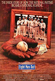 Eight Men Out (1988) - #123movies, #HDmovie, #topmovie, #fullmovie, #hdvix, #movie720pA dramatization of the Black Sox scandal when the underpaid Chicago White Sox accepted bribes to deliberately lose the 1919 World Series.