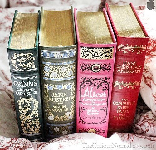 Fairytales: Books Covers, Worth Reading, Alice In Wonderland, Jane Austen, Beautiful Books, Classic Books, Old Books, Fairies Tales