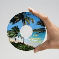 If you burn a lot of CDs and don't label them, finding a specific one can be nearly impossible. Making your own CD labels allows you to organize your CD library, find CDs when you are looking for them and be creative with your covers. CD labels stick right on the CD and can be customized with graphics and text. Creating a customized CD label...