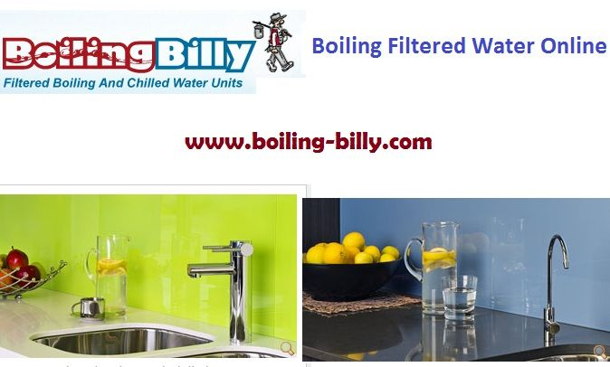Boiling Filtered Water Online Filtered Water Dispenser Water Filter Water Dispensers