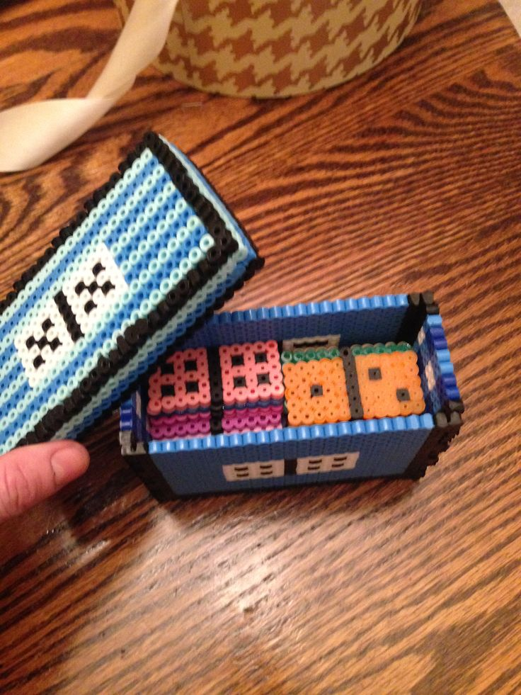 17 Best Images About Perler Bead On Pinterest