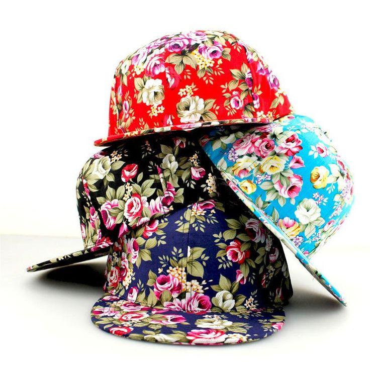 2016 female doodle hiphop cap women printing baseball chapeau ladies brim straight snapback discount