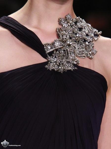 <3: Design Details, Couture Design, Fashion Details, Black Dresses, Fashion Accessories Etc, Bling Glitz, Sparkle Heavens, Exquisit Details, Haute Couture