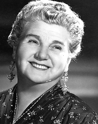 Sara García (1895 - 1980)