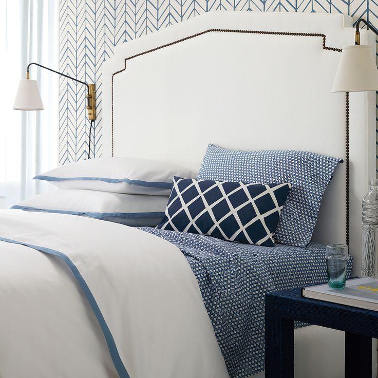 Black Gloss Bedroom Furniture Master Bedroom Blinds Vintage Rustic Bedroom Ideas Accessories For Bedroom Ideas: 1000+ Ideas About Blue White Bedrooms On Pinterest