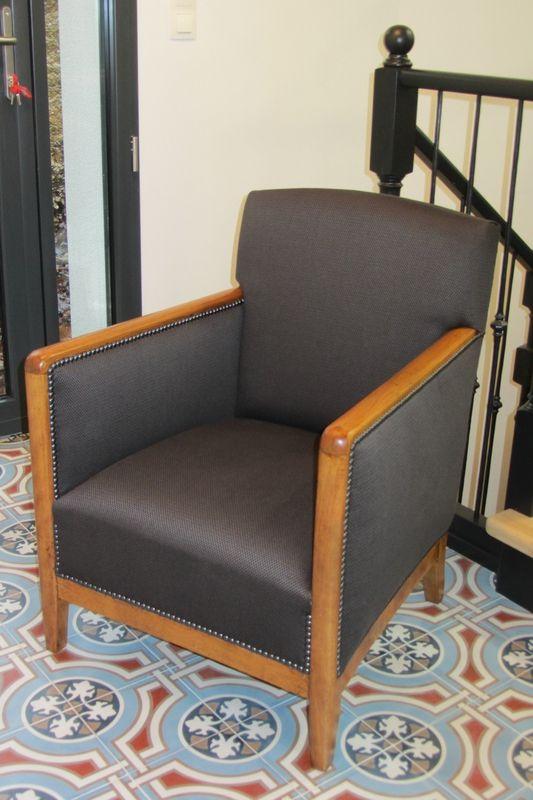 les 64 meilleures images du tableau simon jegou tapissier sur pinterest nantes fauteuils et. Black Bedroom Furniture Sets. Home Design Ideas