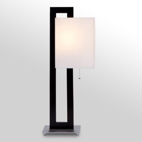 Nice Find It At The Foundary   Wood Table Lamp 2
