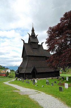https://en.wikipedia.org/wiki/Hopperstad_Stave_Church