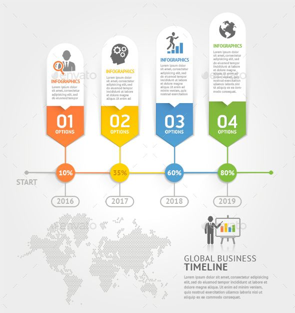 Best  Timeline Ideas On   Timeline Design Timeline