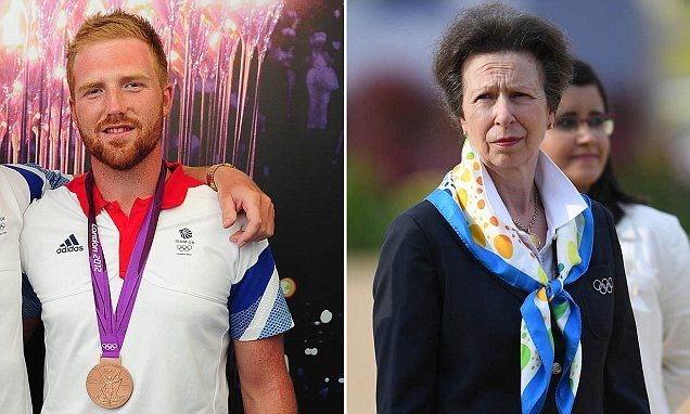 Olympic rower Will Satch, 27, has been denied by nearly 50 banks when trying to buy his first home. The athlete from Oxfordshire has enlisted the help of Princess Anne to overcome his troubles.