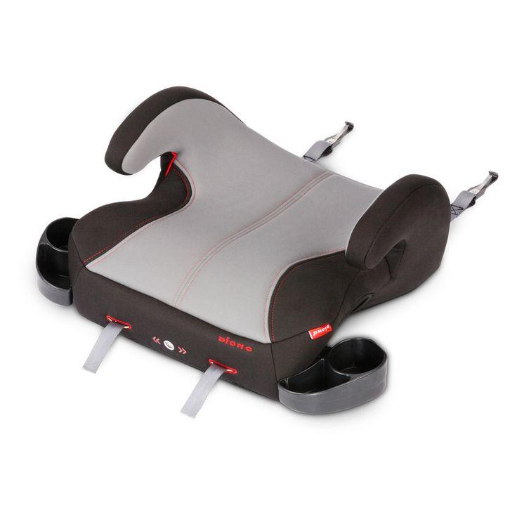 Diono Solana Booster Seat - Graphite - 32010