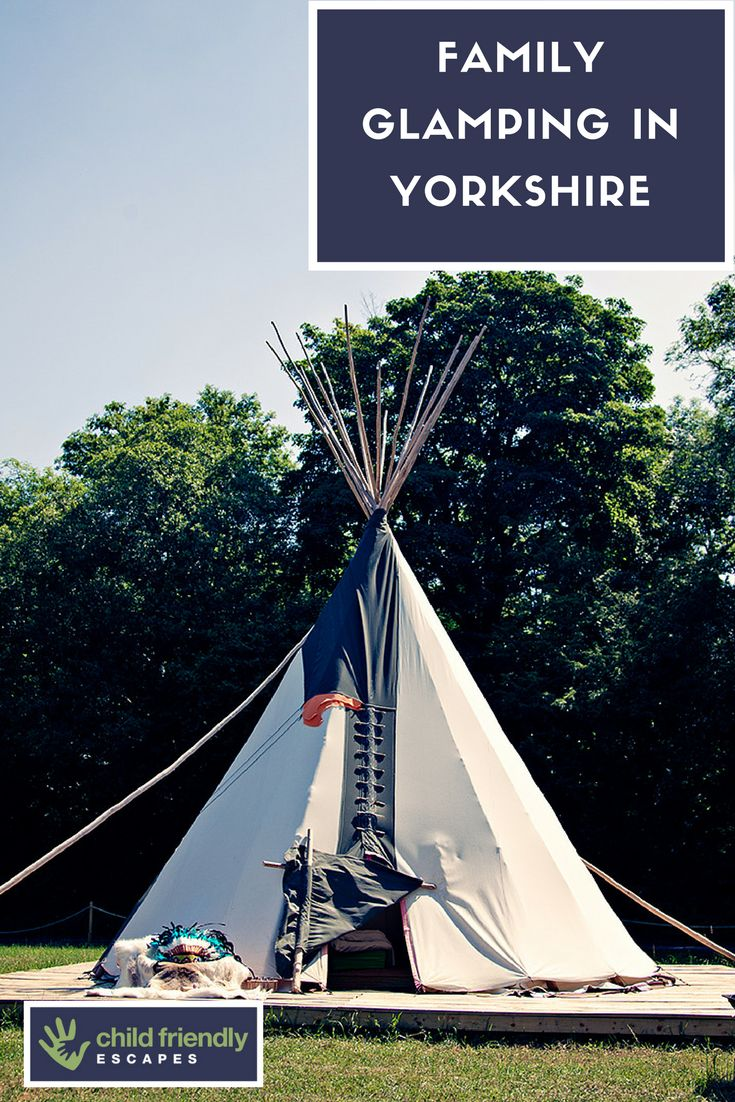 It's all about Glamping these days. A few nights under the stars, enjoying the great outdoors is a fantastic way to spend quality time with kids and a great alternative for a family holiday in the UK. Take a look at where you can stay here.
