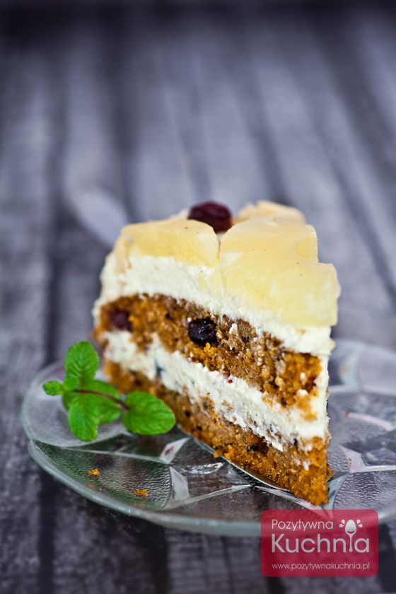 Ciasto marchewkowe - przepis krok po kroku  http://pozytywnakuchnia.pl/ciasto-marchewkowe/  #ciasto #przepis #kuchnia #wypieki #marchewka