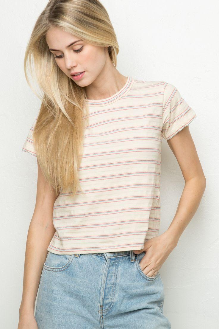 Brandy ♥ Melville | Mason Top - Tops - Clothing