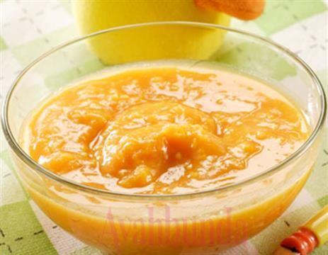:: Pure kentang wortel :: Resep Makanan Bayi :: Resep :: Ayahbunda ::