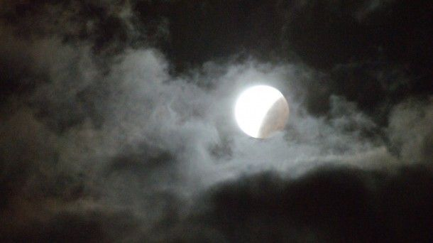 El verano comienza el 21 de junio con luna llena y tendrá dos eclipses