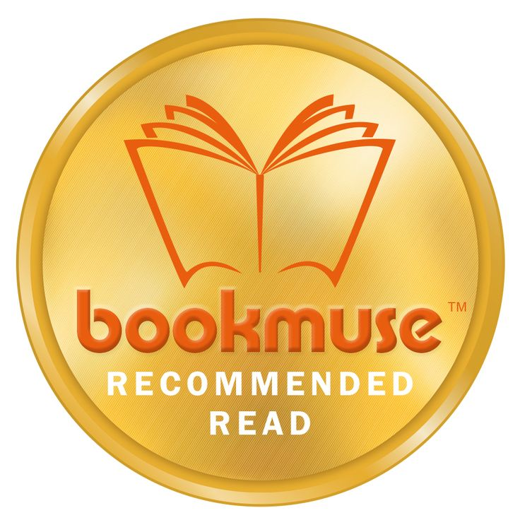 And *drum roll* the Bookmuse Award.