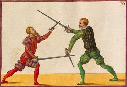 Sword  & dagger P.H.Mair