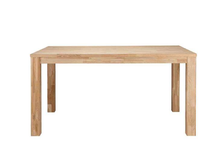 Stół dębowy Largo 180x85 cm