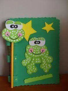 Resultado de imagem para picasa albums cuadernos agendas decorados
