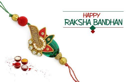 Happy Raksha Bandhan Status English