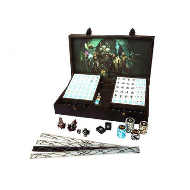 Diablo: Reaper of Souls Mahjong Set
