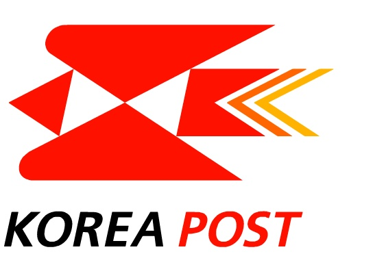 Image result for korea post logo