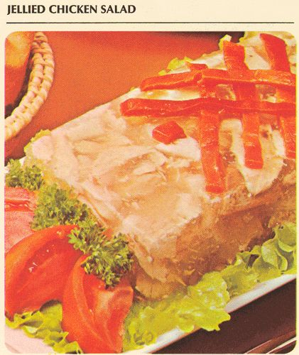 Best Weird Food Images On Pinterest Retro Recipes Vintage - 6 awesomely bizarre european food festivals