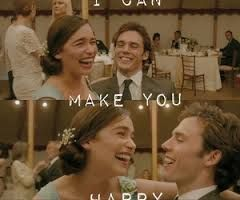 Me Before You Quotes Gorgeous 24 Best Me Before You Quotes Pictureslovely Movie Images On