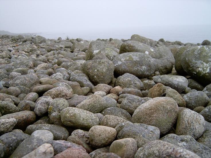 Stein på Jæren
