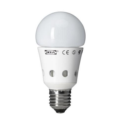 Οι λαμπτήρες LED έχουν διάρκεια ζωής έως 20 χρόνια! Είναι πολύ πιθανότερο, λοιπόν, να αντικαταστήσετε το φωτιστικό σας, προτού χρειαστεί να αντικαταστήσετε τον λαμπτήρα!