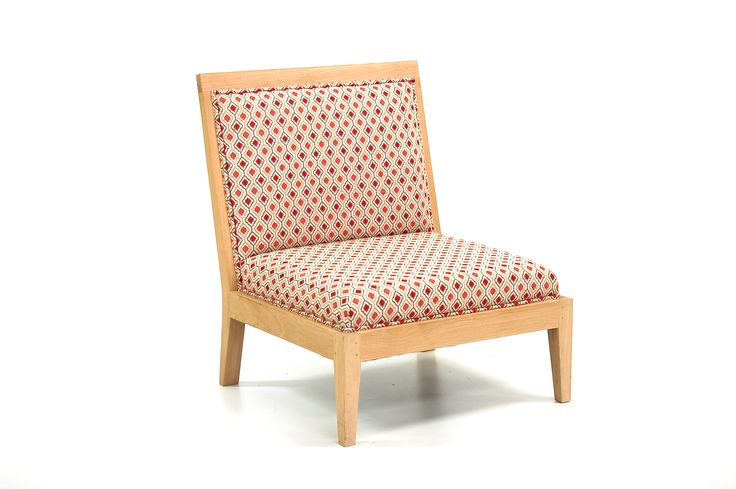Manhattan Occasional Chair