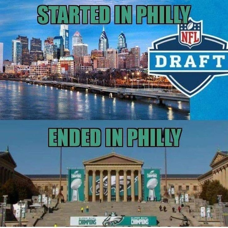Cant wait for the draft in Dallas this year. With the 32nd pick in the NFL Draft the world champion Philadelphia Eagles select_____    Double tap & tag your friend Love it  ________________________________________________  Follow @Eagles.warrios if you love Eagles    Update funny pictures everyday     : @philadelphiapride   #philadelphiaeagles #eagles #eaglesgirl #eaglesfan #eaglesnation #eaglesfamily #eaglesforlife #eagleswin #eaglesallday #eaglesfootball #eagles4life  #eaglesfans…