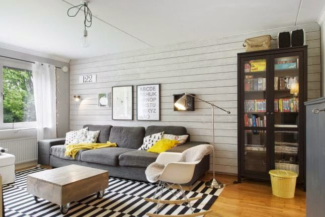 salon biel żółty szary - Szukaj w Google