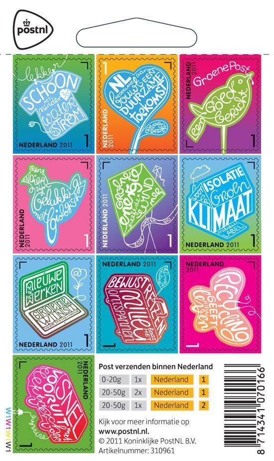 Google Afbeeldingen resultaat voor http://www.postzegelblog.nl/wordpress/wp-content/uploads/2011/08/groen-bezig-postzegels-nl.jpg