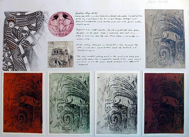 The best International GCSE Art sketchbook in the World