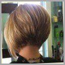 Stacked Bob Haircuts On Pinterest   Stacked Bobs, Bobbed Haircuts  Inside Backs Of Bob Haircuts Backs Of Bob Haircuts With Regard To  Hairdo
