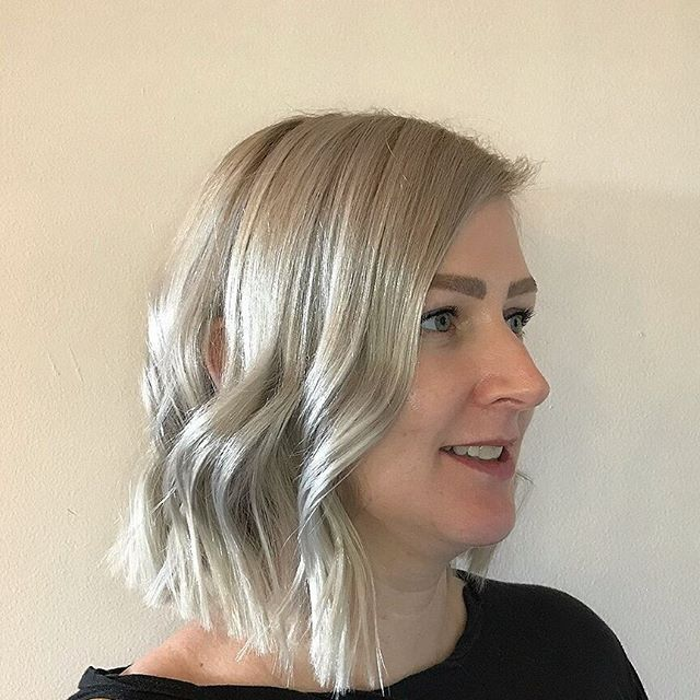 We love being able to make our customers smile with their gorgeous new hair, there truly is no better feeling! Hair by Museo.    #hairbymuseo #museoperth #beautifulperth #perthhair