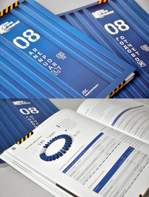 66 best Annual Reports images on Pinterest Editorial design - annual report cover page template