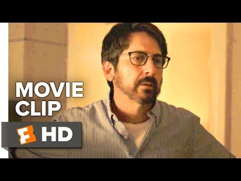 The Big Sick Movie Clip - Parlor Games (2017)   Movieclips Coming Soon