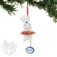 Department 56 Pillsbury Doughboy Ornament